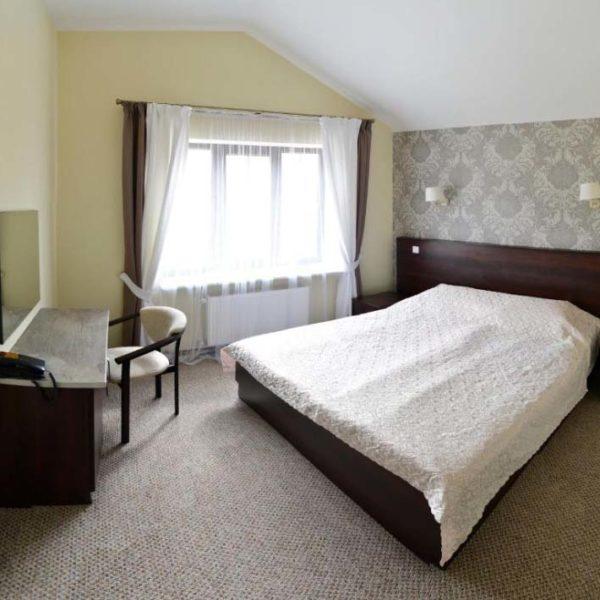 Уютный номер в отеле Двор Княжей Короны