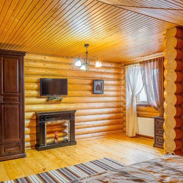 відпочинок з усіма зручностями у котеджі Альпійка Славське