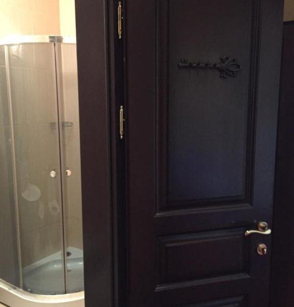Ванная комната отель Золотая Подкова