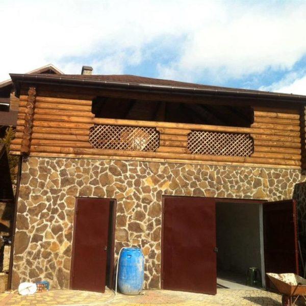 Двопорховий будинок для вашого відпочинку в котеджі вілла Монте