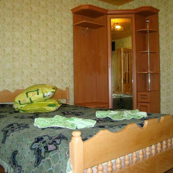 Затишний відпочинок в готелі Аура Карпат Славське