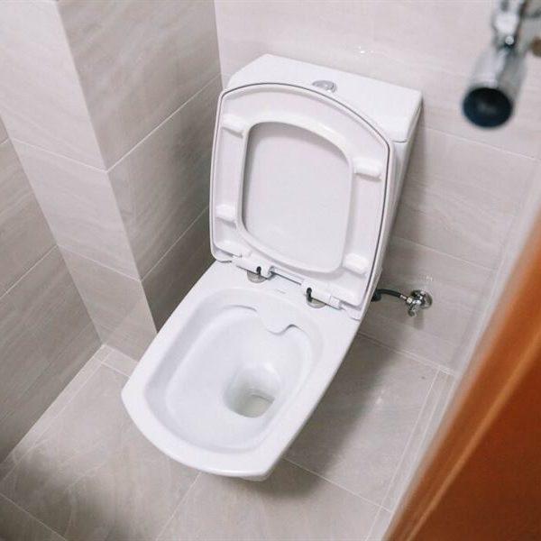 ванная комната Баймонт готель