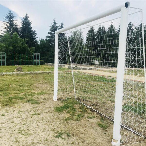 Спортивний майданчик санаторій Діброва