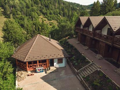 горы Славское Альпийка