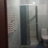 Ванна кімната санаторій Шкло