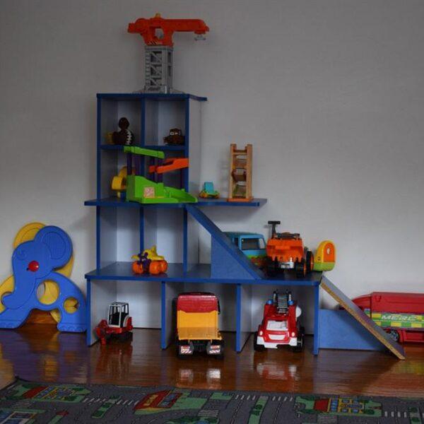 Дитяча кімната в санаторії Пролісок