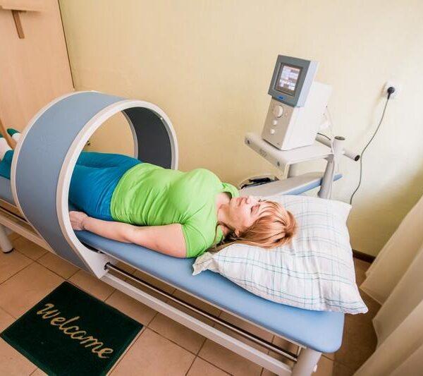 Лечение в санатории Пролисок