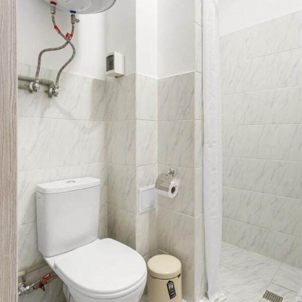 Світла ванна кімната Куяльник