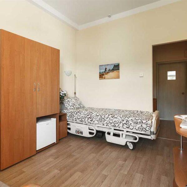 Сучасний номері в санаторії Куяльник