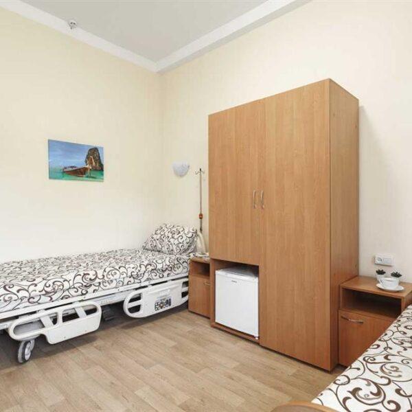 Уютный номер в санатории Куяльник