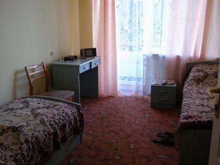 Уютній номер Санаторий Любень Великий фото