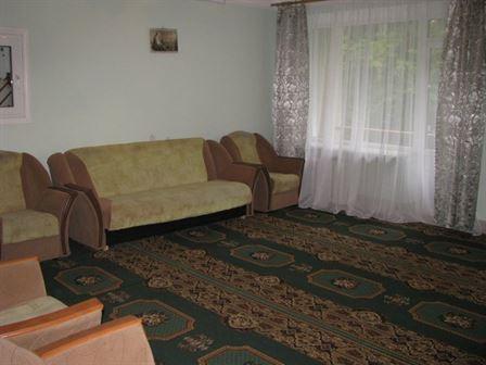 Розкладний диван санаторій Любінь Великий номер