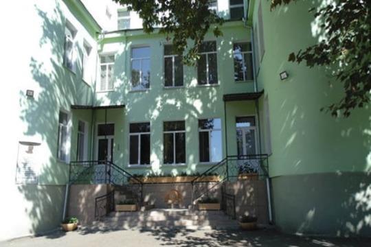 Корпус в санатории Одесса СБУ