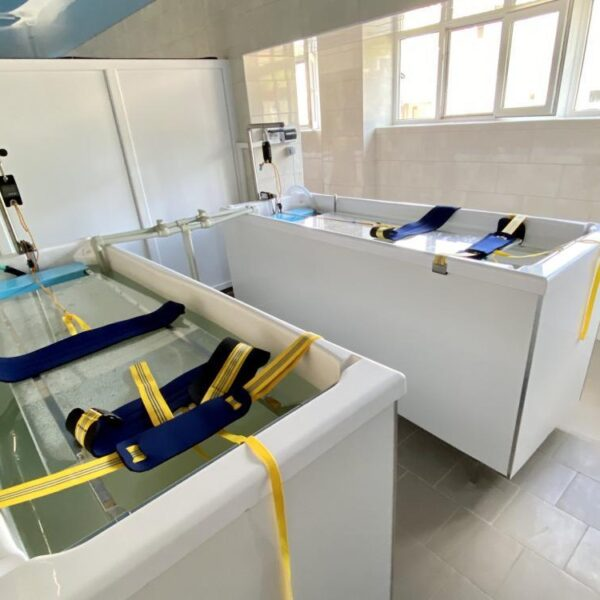 Гідропроцедури в санаторій Золота Нива відгуки