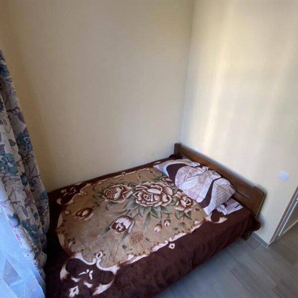 Односпальная кровать санаторий Золотая Нива