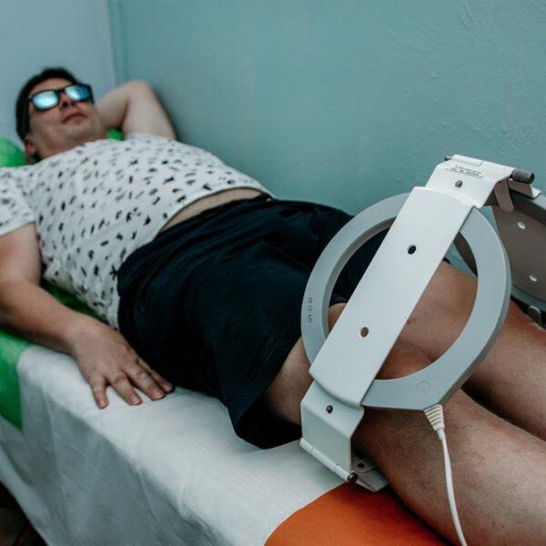 Аппаратная физиотерапия Санаторий Одесский бронирования