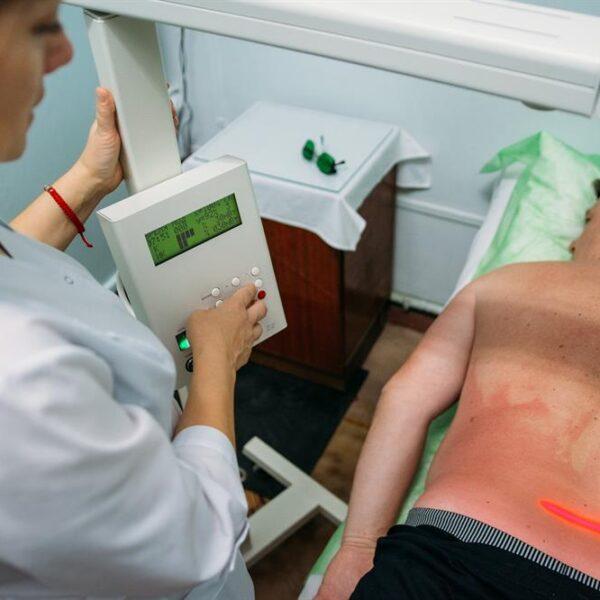 Апаратні дослідження санаторій Одеський