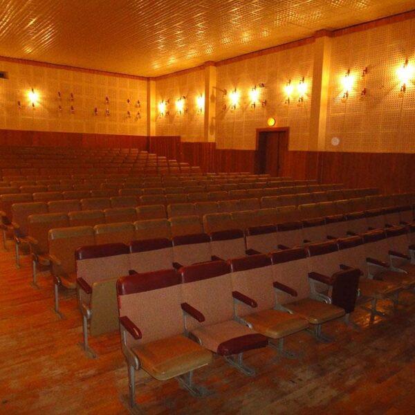 Конференц зал санаторий Одесский