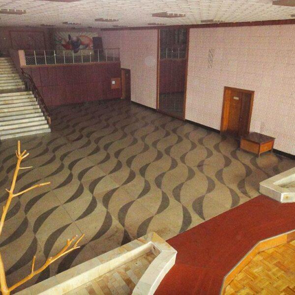 Танцювальний зал Санаторій Одеський