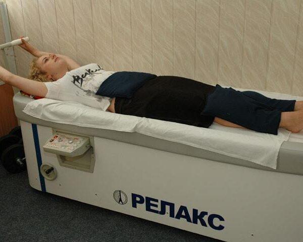 Аппаратная физиотерапия Санаторий Гопры фото