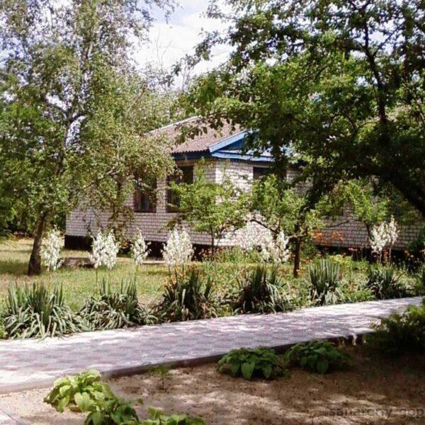 Літо в санаторії Гопри
