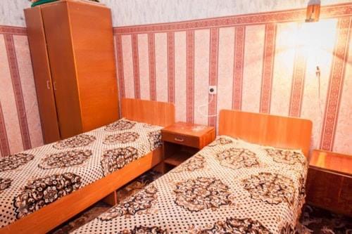 Две односпальные кровати санаторий Лермонтовский
