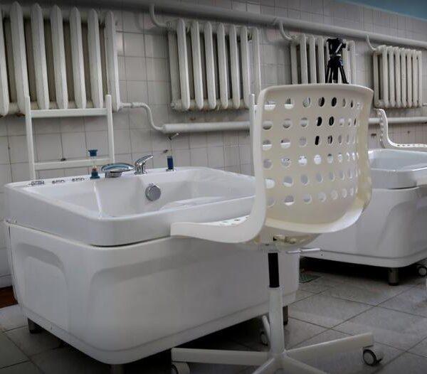 Лікування в санаторій Лермонтовський