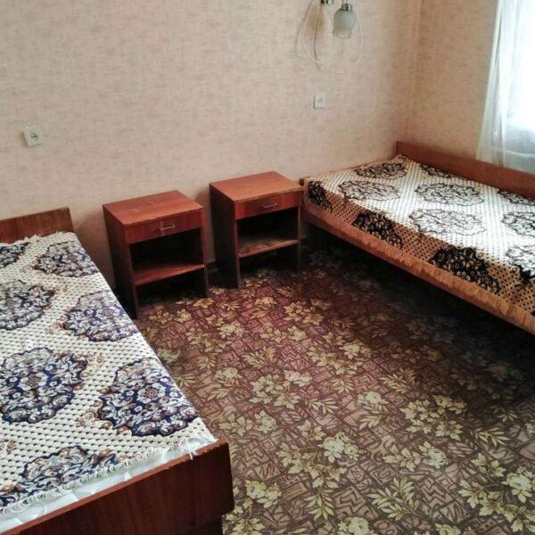 Односпальные кровати санаторий Лермонтовский фото