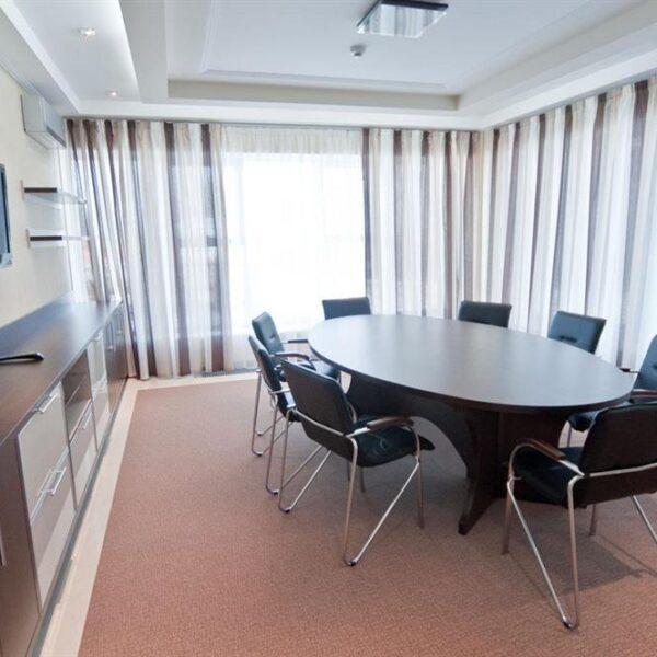 Зал для переговорів санаторій Гранд Марін