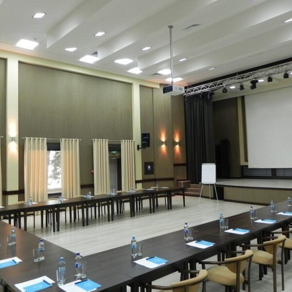 Конференц зал санаторий Гранд Марин бронирования
