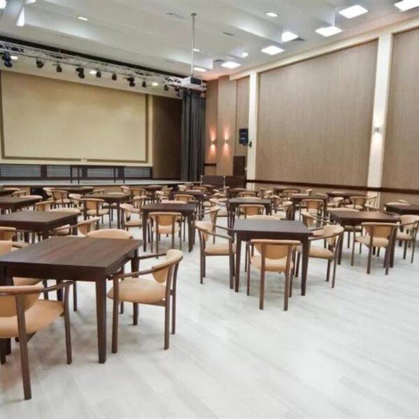 Конференц зал санаторій Гранд Марін фото