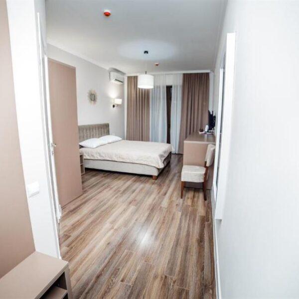 Современный полулюкс Апарт-отель «Кайзервальд» номера