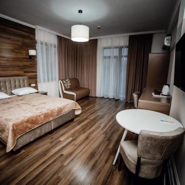 Современный номер Апарт-отель «Кайзервальд» цены