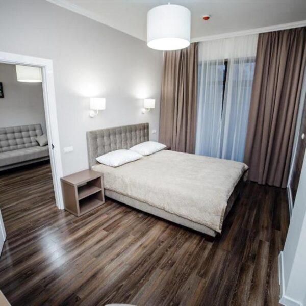 Номер люкс Апарт-готель «Кайзервальд» ціни
