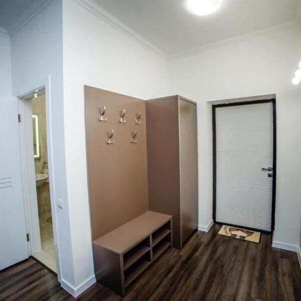 Место для вещей в номере люкс Апарт-отель «Кайзервальд» бронирования