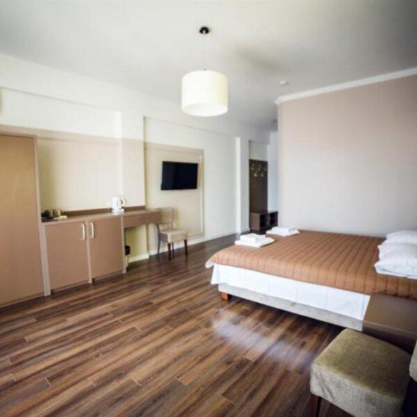 Просторий номер Апарт-готель «Кайзервальд»