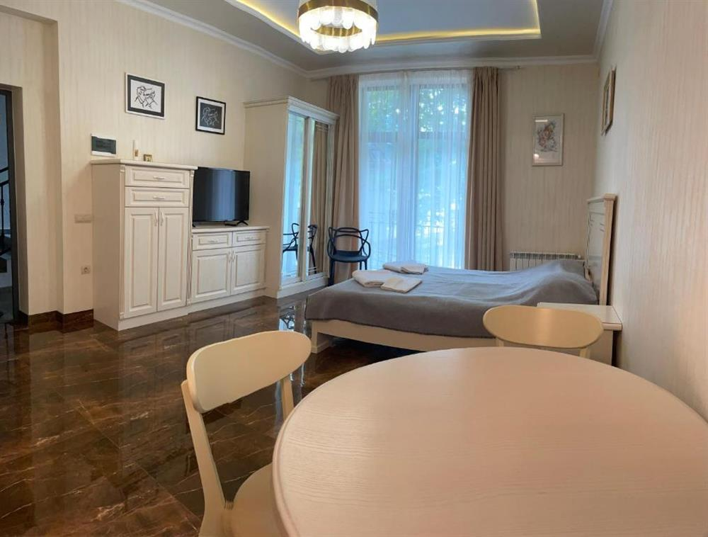 Уютный номер апарт-отель «Кайзервальд»